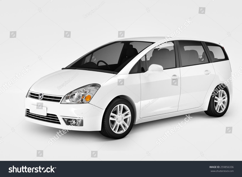 Contemporary Car Elegance Vehicle Transportation Luxury
