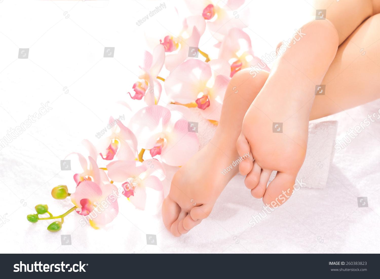 orchid spa massage
