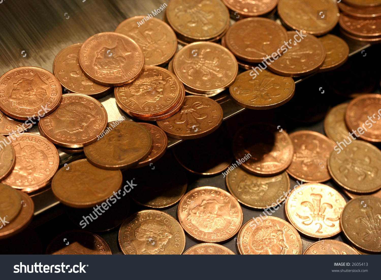 Copper cash slots