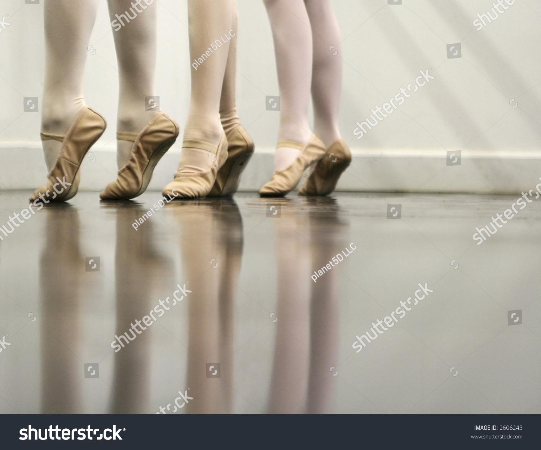 Soft Ballet - Million Mirrors
