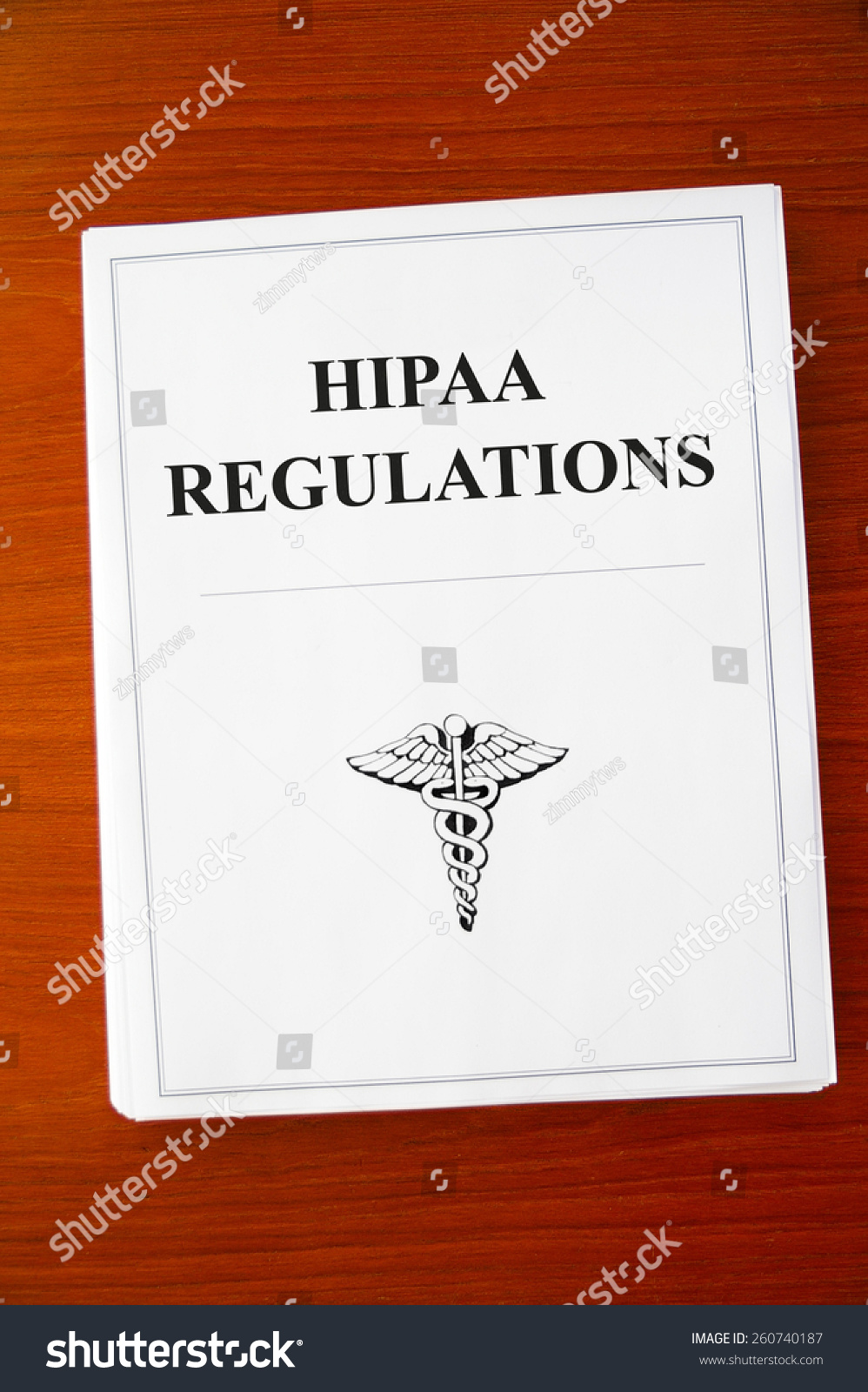 hippa regulatory paper Hipaa actually encompasses a number of regulations as such, the  this  document refers to this part of hipaa as the  paper records or oral  communications.