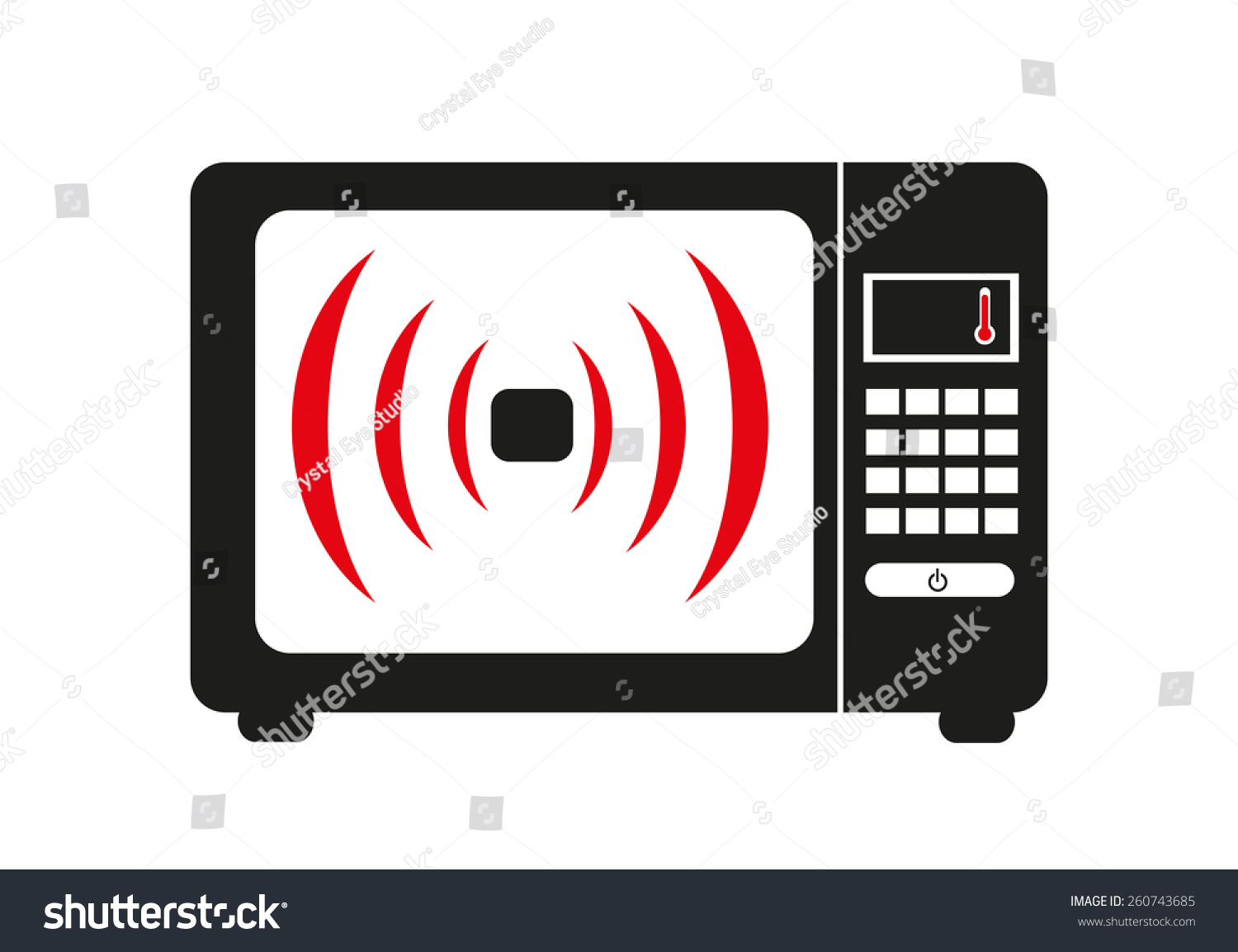 Microwaveable icon microwavesafe digital microwave graphics stock microwaveable icon and microwave safe digital microwave graphics editable vector illustration and large jpg biocorpaavc Images