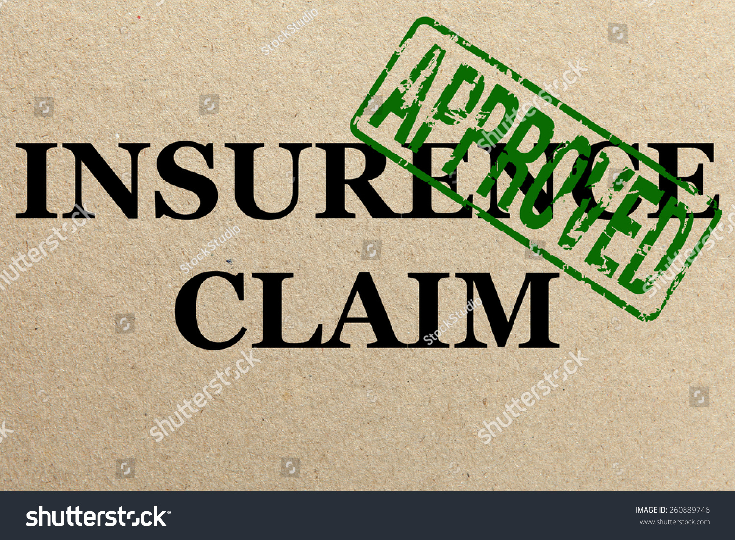 Thesis on insurance claims