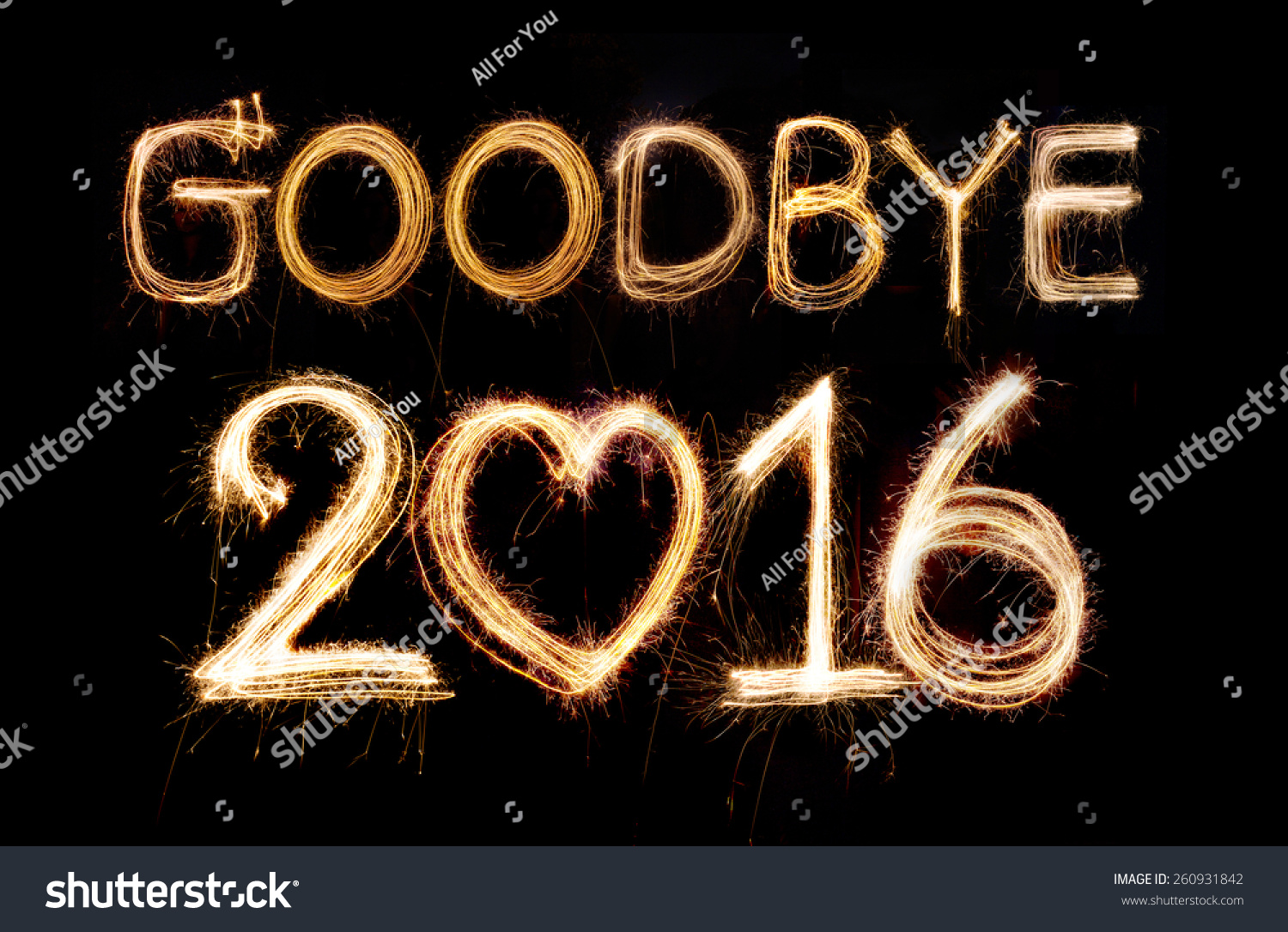 Image result for GOODBYE 2016