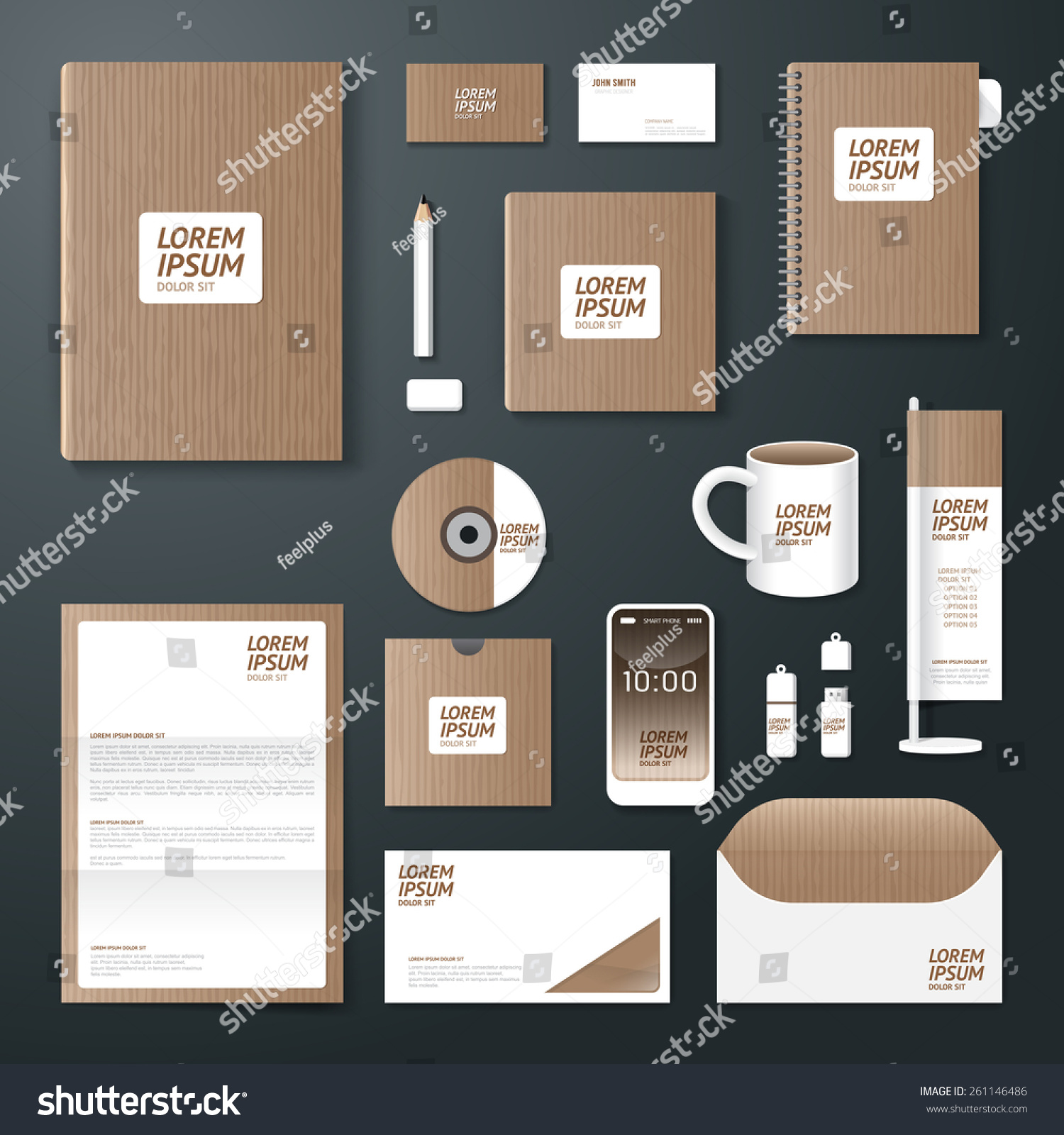 Poster design size - Vector Brochure Flyer Magazine Cover Booklet Poster Design Template Layout Business Stationery Annual