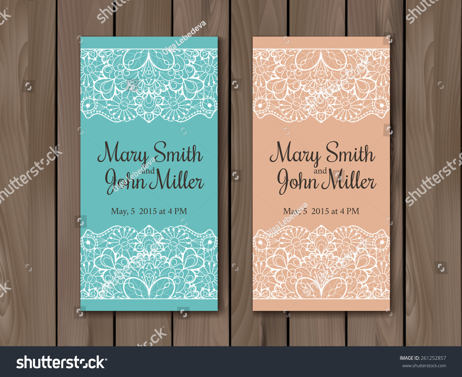 Free fonts used for wedding invitations