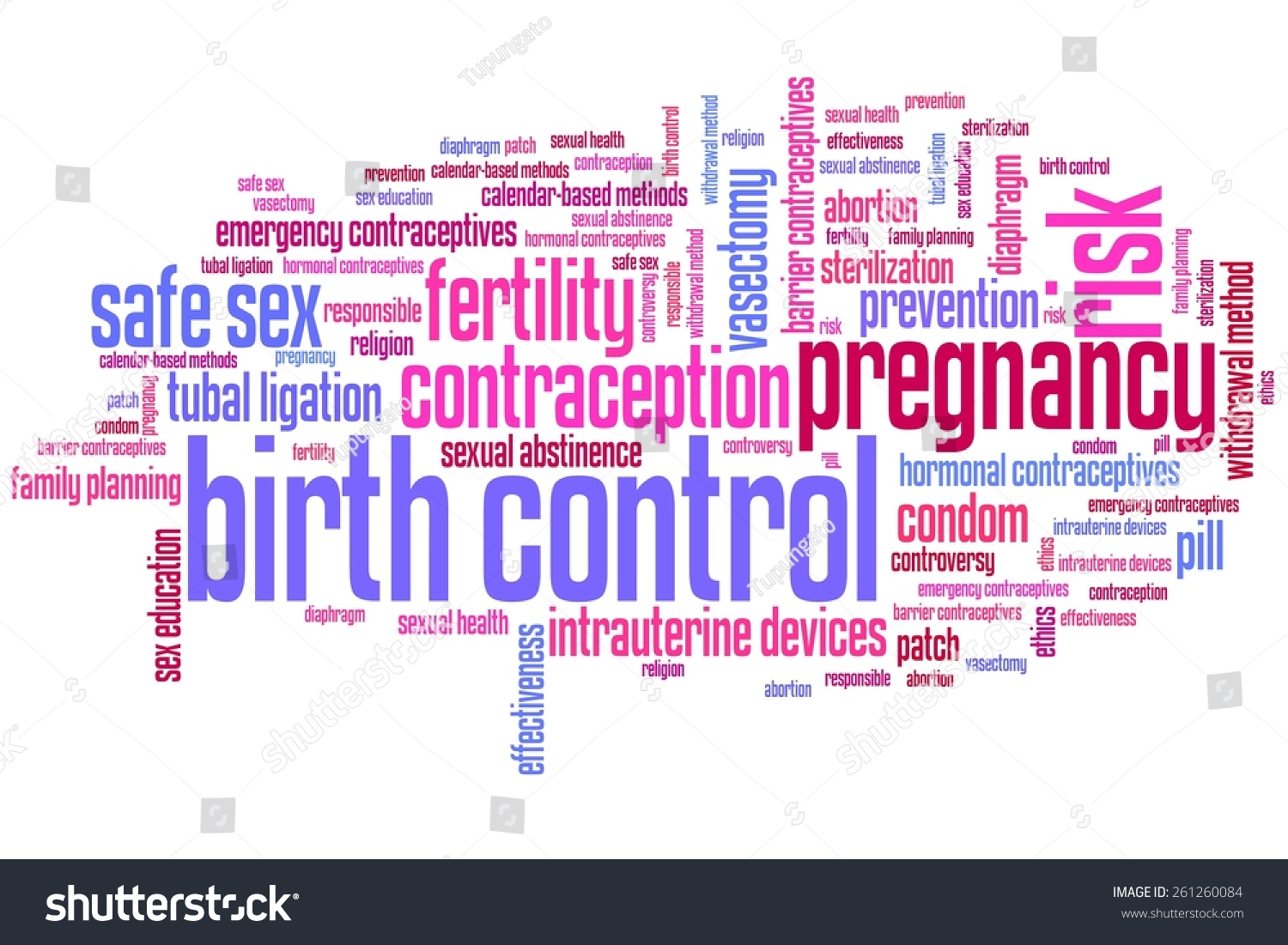 "birth control issues There are also numerous health and lifestyle issues that affect ""even though depo-provera stops working reliably as birth control after three months."