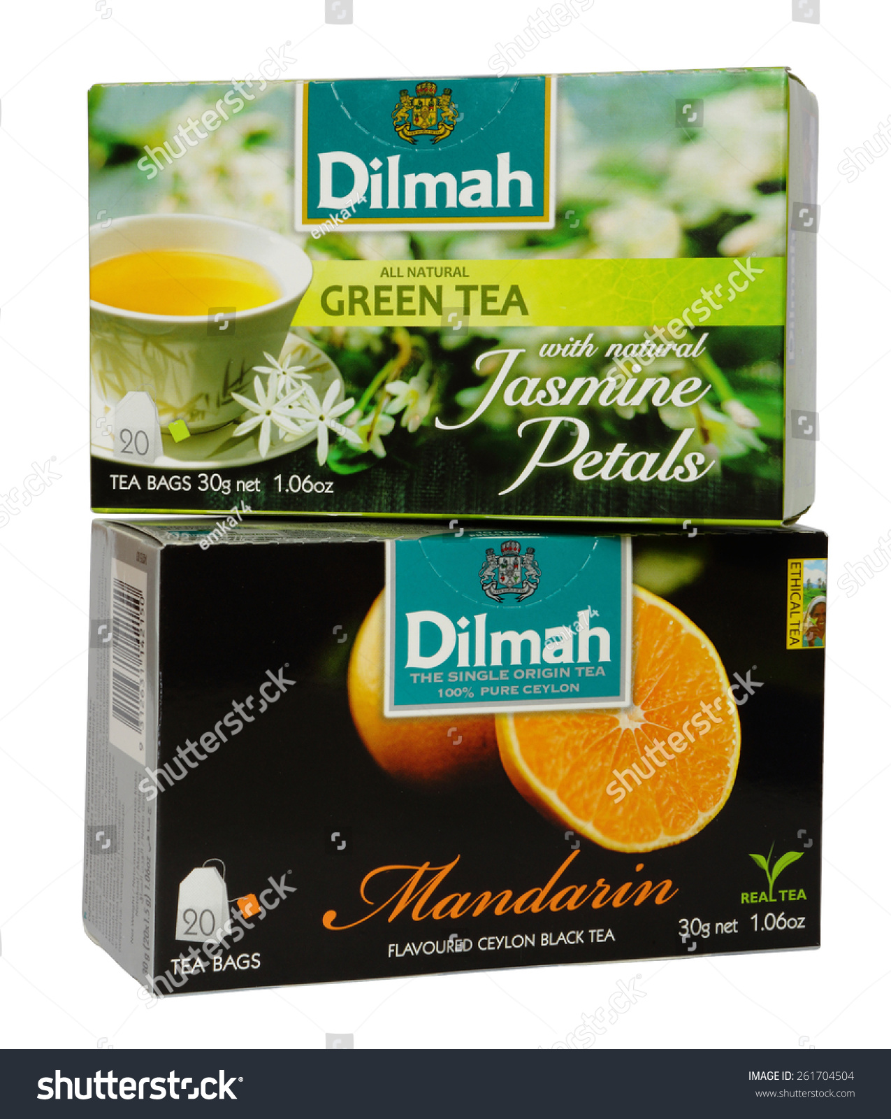 Malesice czech republic march 17 2015 stock photo royalty free malesice czech republic march 17 2015 dilmah green tea jasmine petals and izmirmasajfo Images