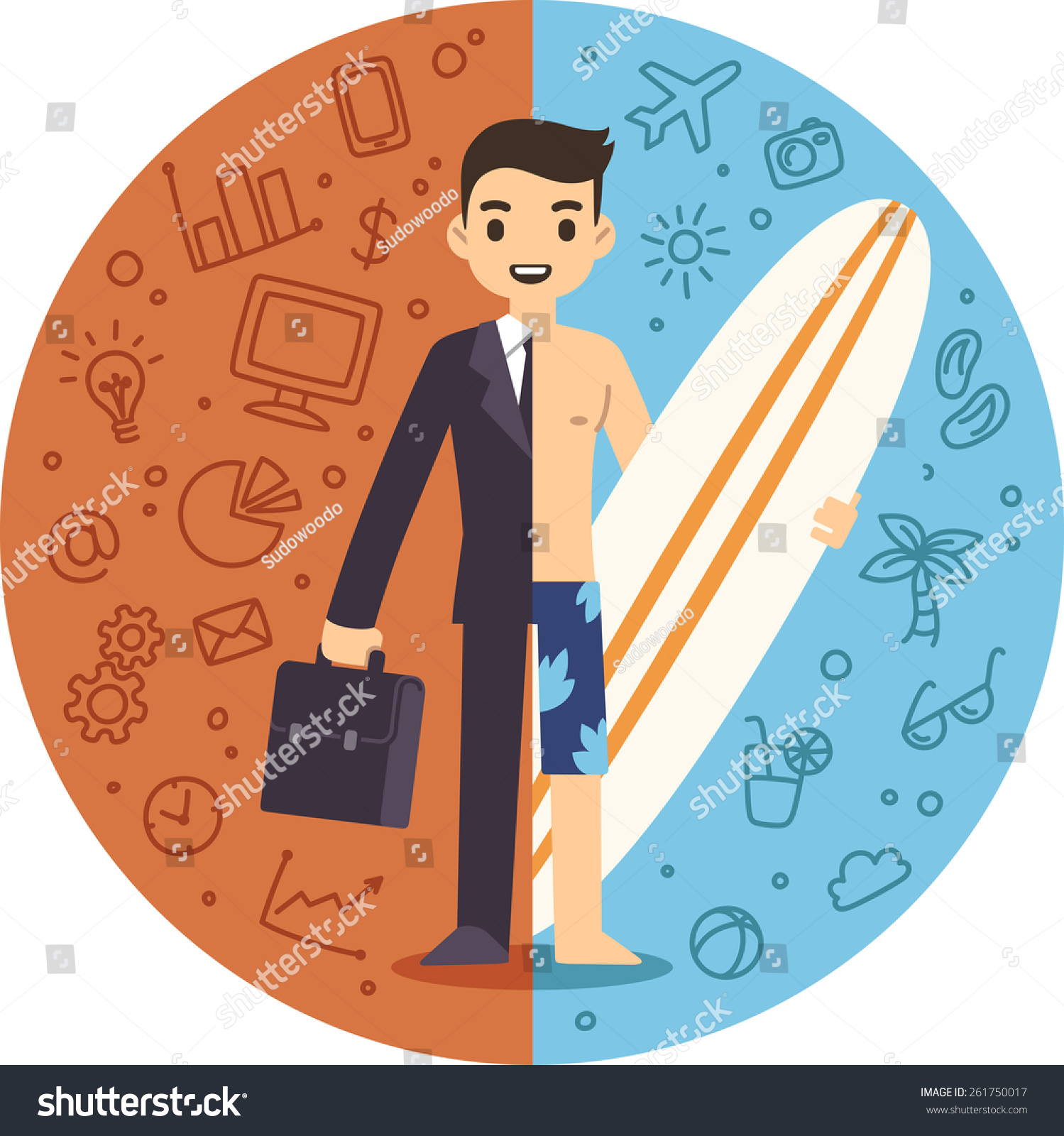 gender and work life balance Research by slaughter (2012) supports that true work/life balance can only be achieved by closing the leadership gap, by ensuring that women are equally represented in the ranks of corporate executives and judicial leaders.
