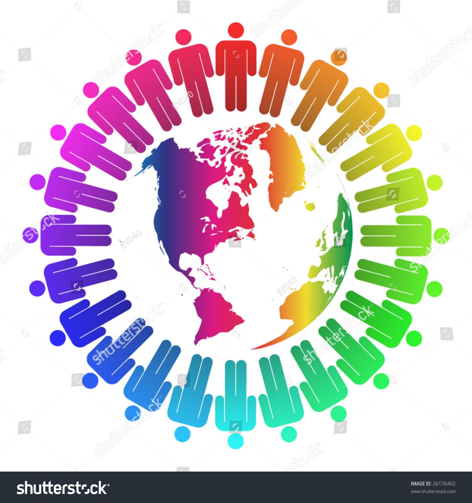 meet friends online from around the world