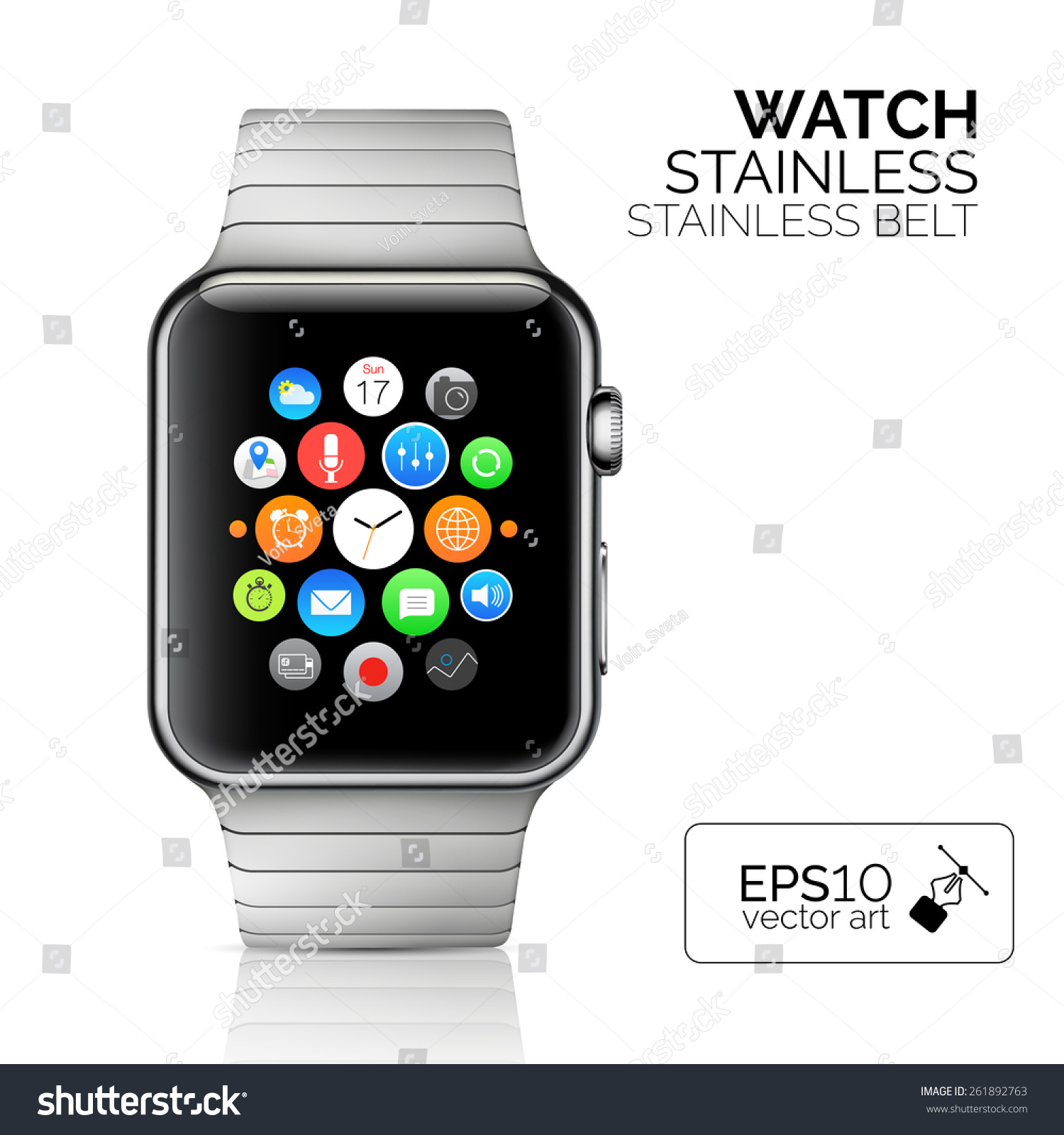 how to develop app for smart watch