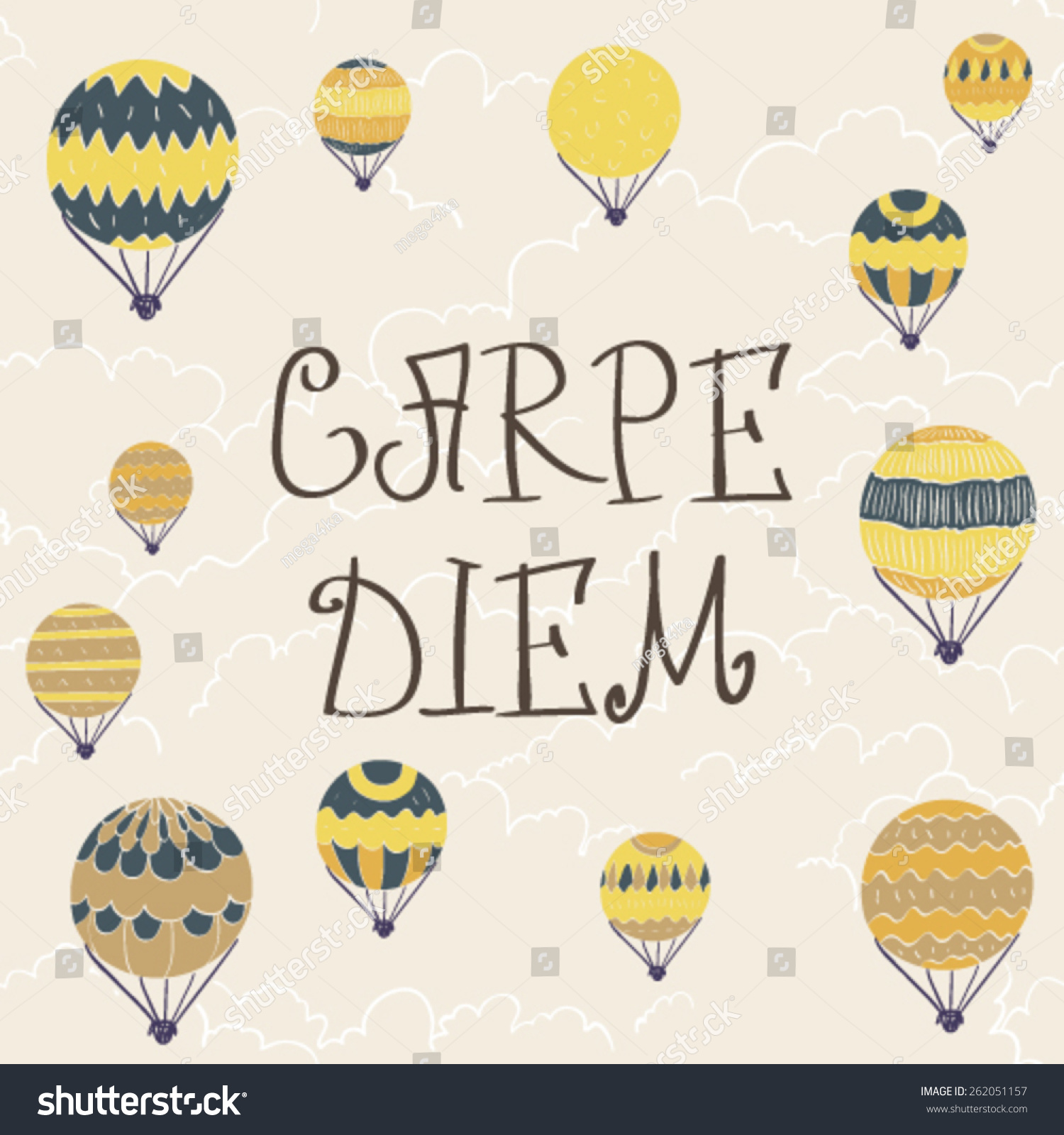 understand words carpe diem Carpe diem, as you probably already well know, means seize the day or, less literally, make the most out of the time we have the phrase is often credited to the roman poet horace (or.