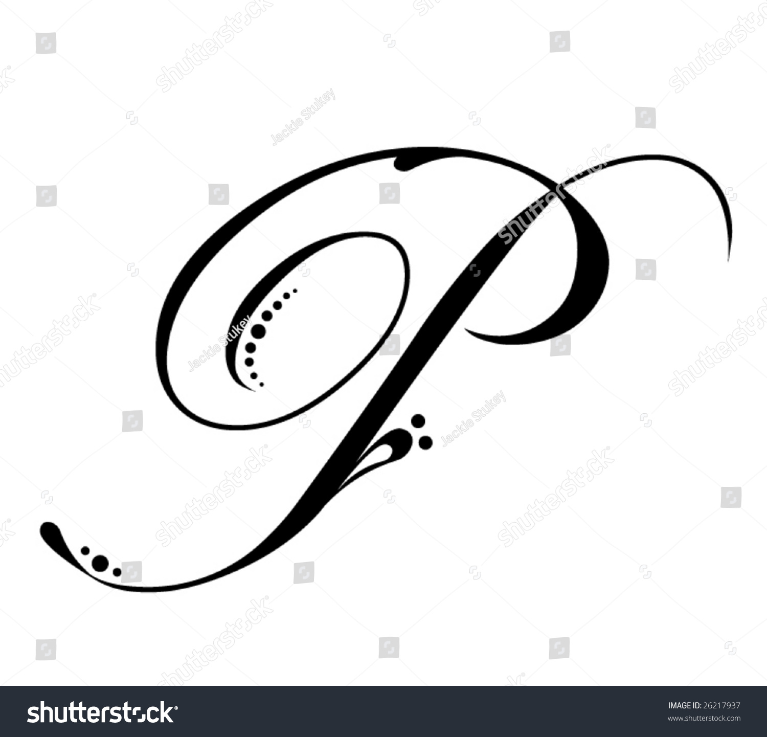 Worksheet P Cursive the letter p in cursive scalien