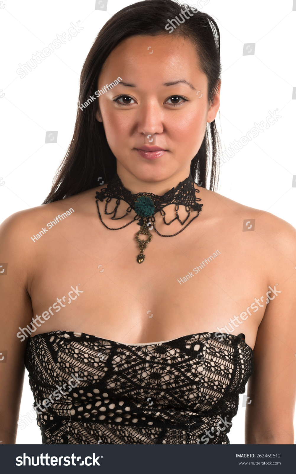stock-photo-closeup-on-a-pretty-korean-woman-with-bare-shoulders-262469612