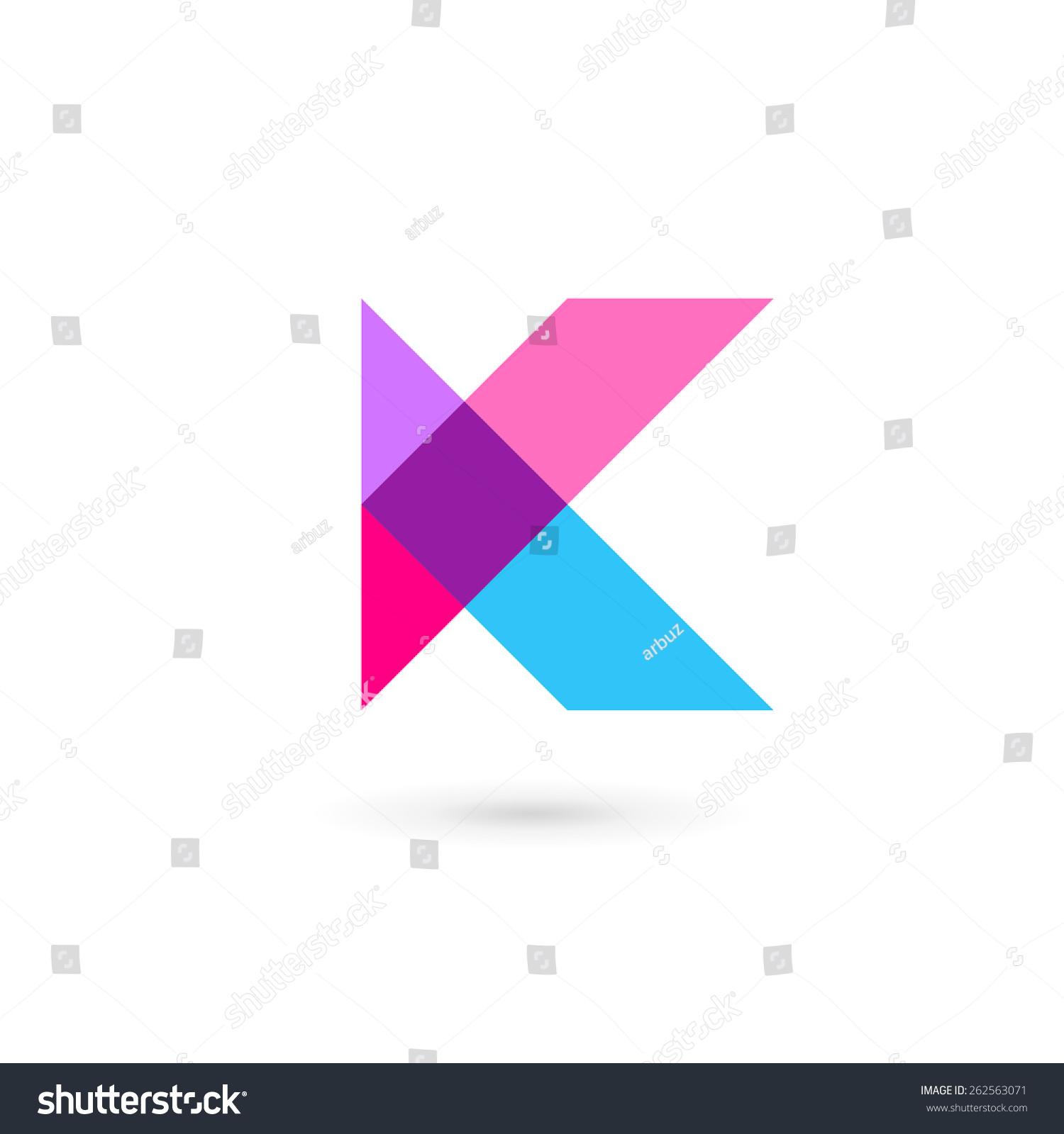 Letter k logo icon design template stock vector 262563071 letter k logo icon design template stock vector 262563071 shutterstock spiritdancerdesigns Images