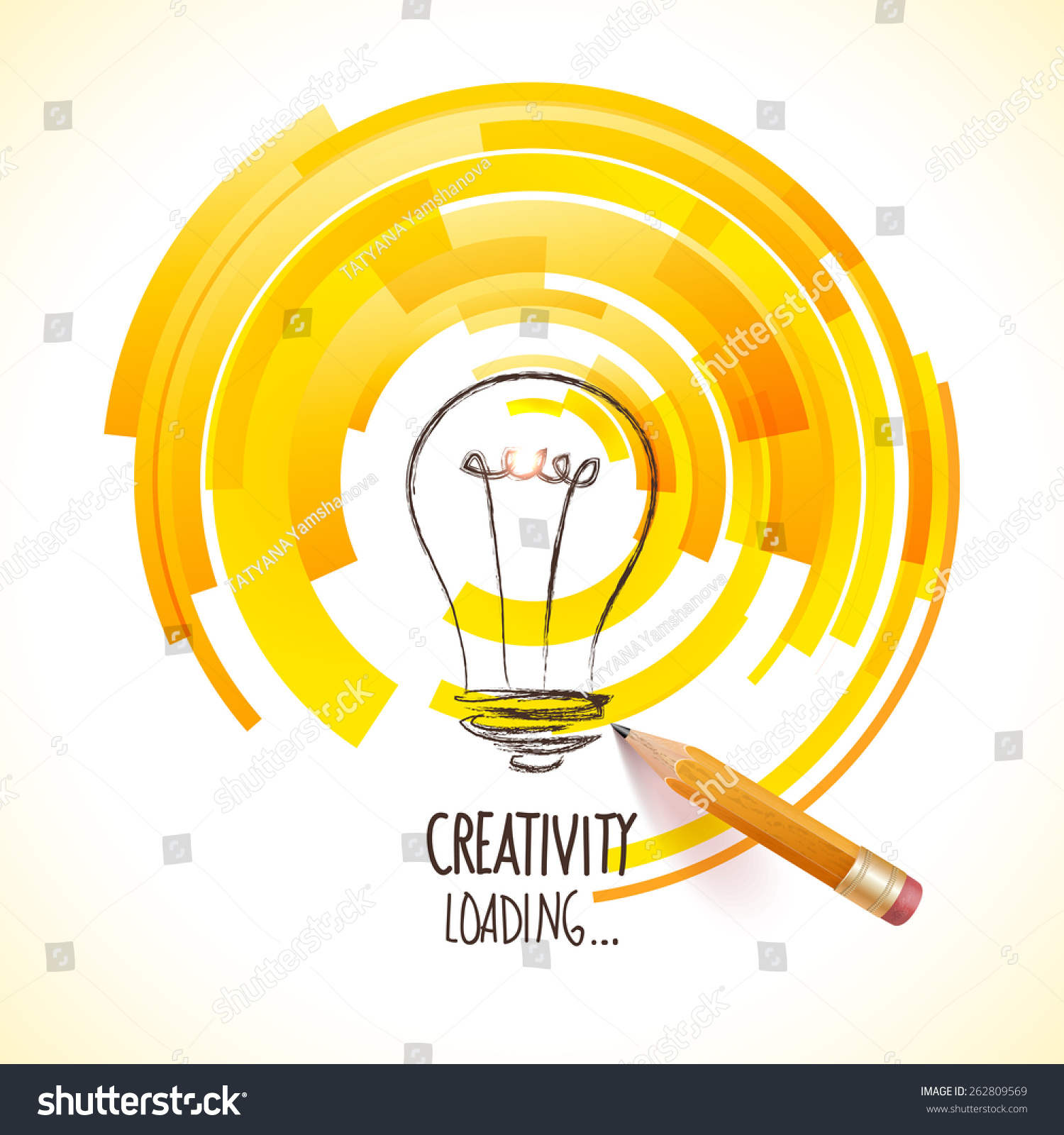 Idea Design creative umbrella idea and design concept idea design Idea Design Of Progress Bar Loading Creativity