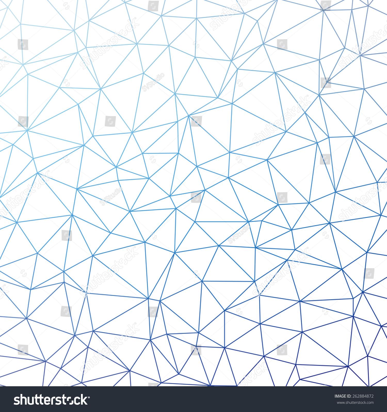 Triangle Pattern Unique Design Ideas