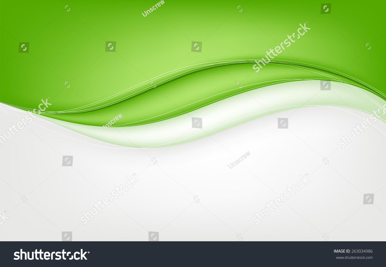 green wave clip art - photo #19