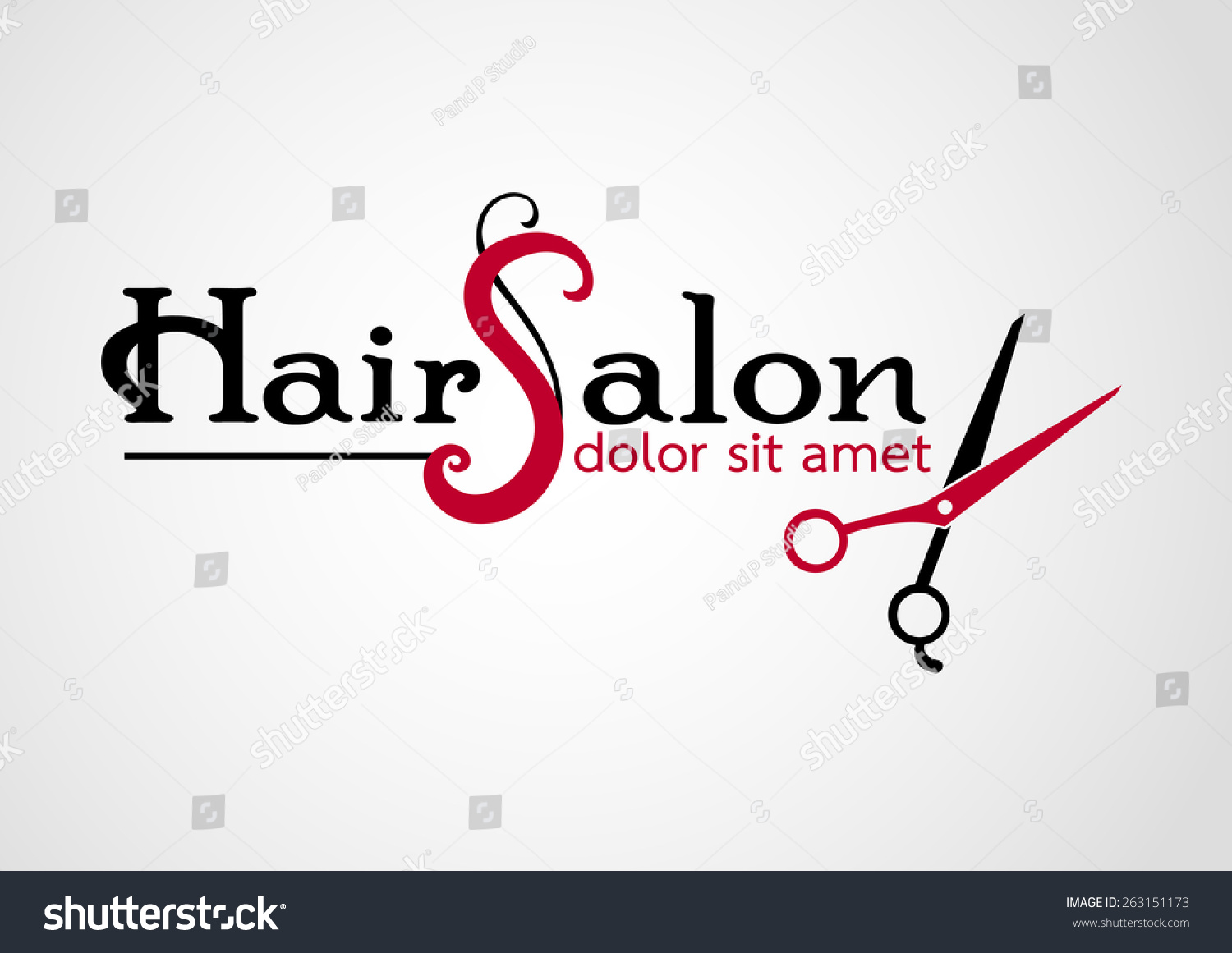 26 best Salon Advertising images on Pinterest  Salon