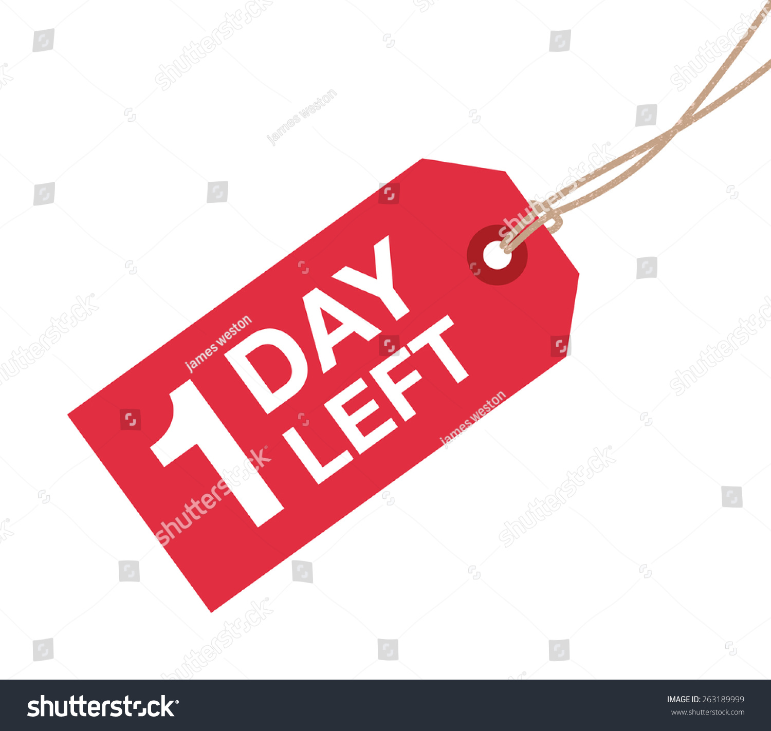 stock-vector-one-day-left-to-go-sign-263
