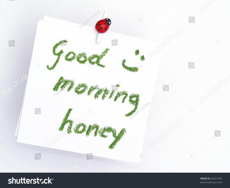 Good Morning Honey Artinya : Academia dominicana de la lengua good morning honey mas