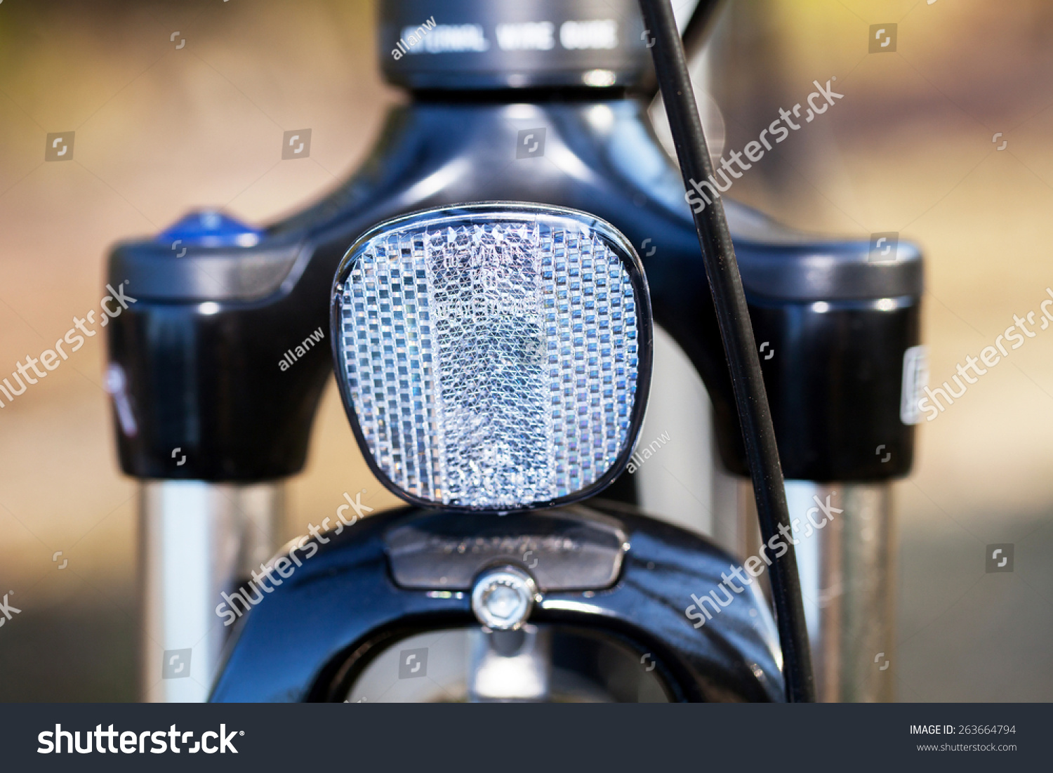 Holo Sweden March 20 2015 Bicycle Stock Photo 263664794 Shutterstock