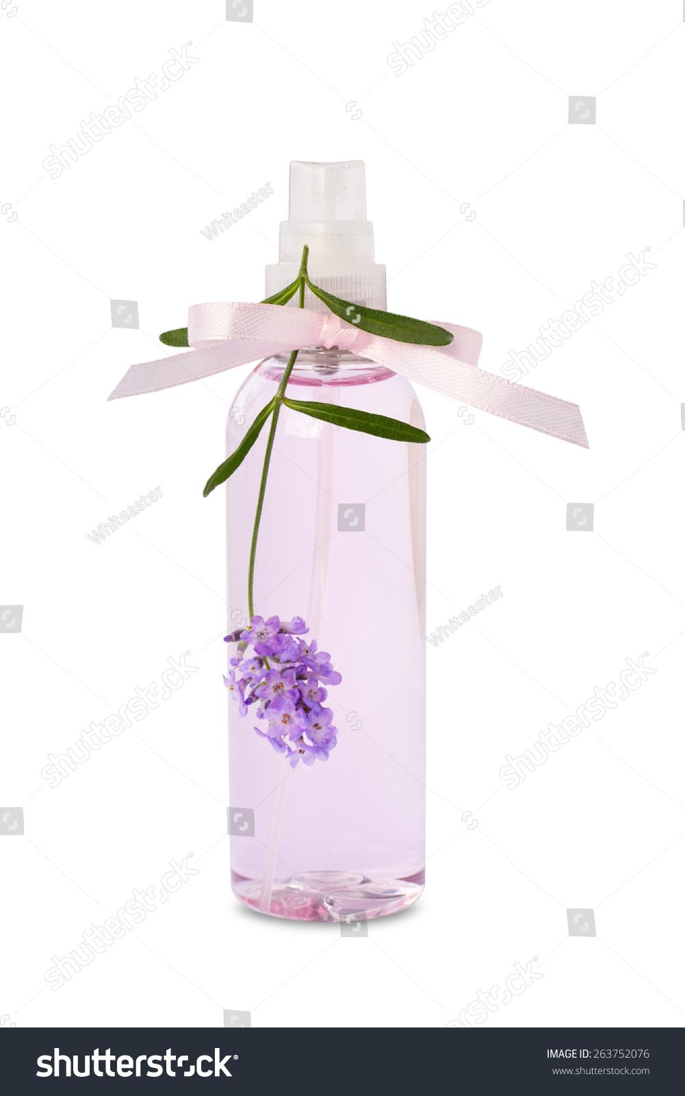 stock-photo-lavender-water-hydrosol-spra