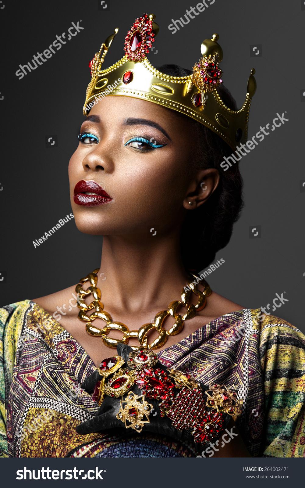 Crown princess black american amp mr marcus 7