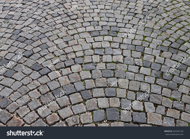 Black cobblestone road background stock photo 264262166 for Cobblestone shutters