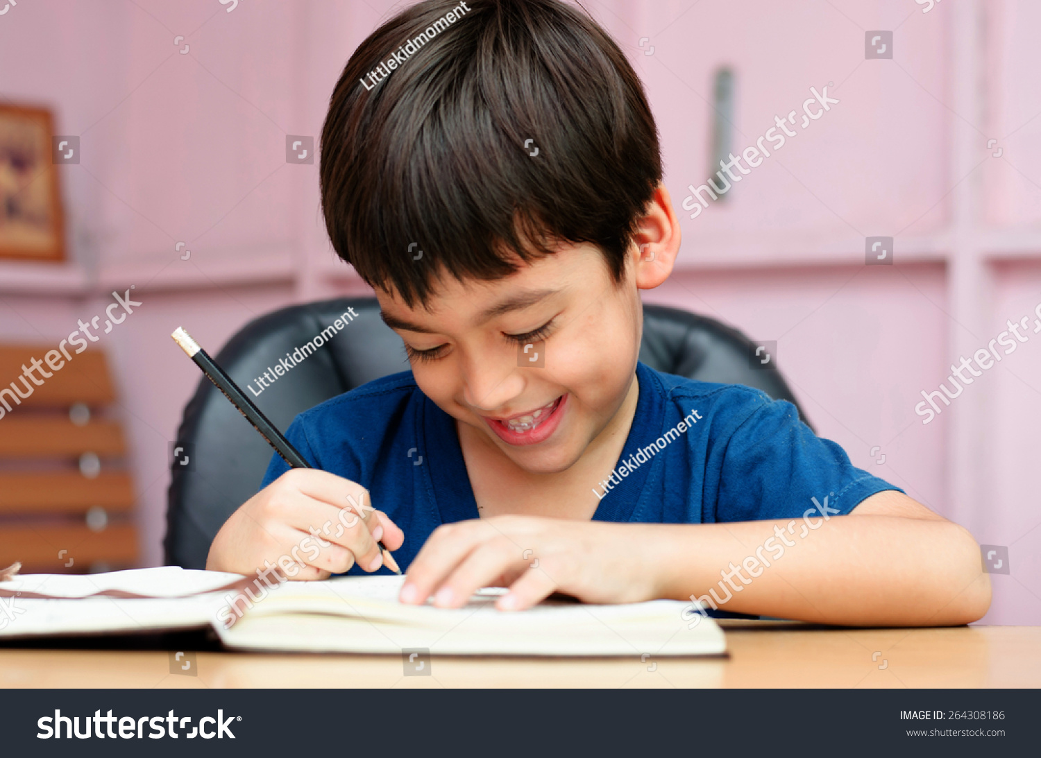 The Story of a Bad Little Boy Essay Sample