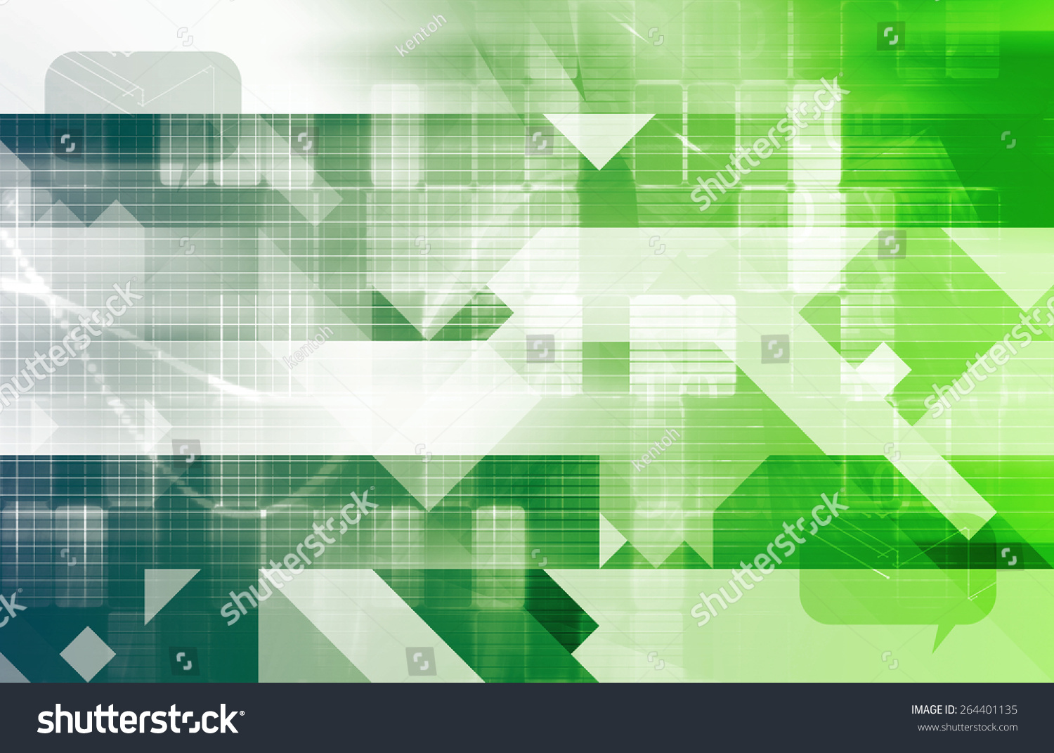 Database System Updating Data Online Art Stock Illustration Protection Dbms With