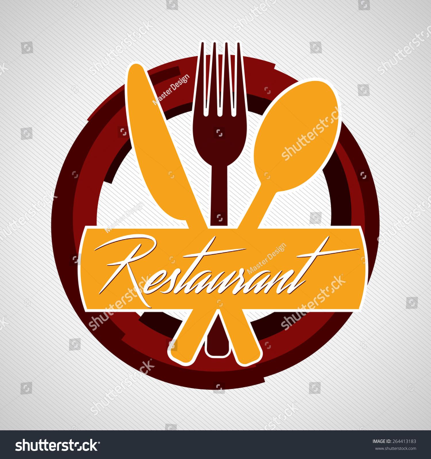 logo gratuit pour restaurant