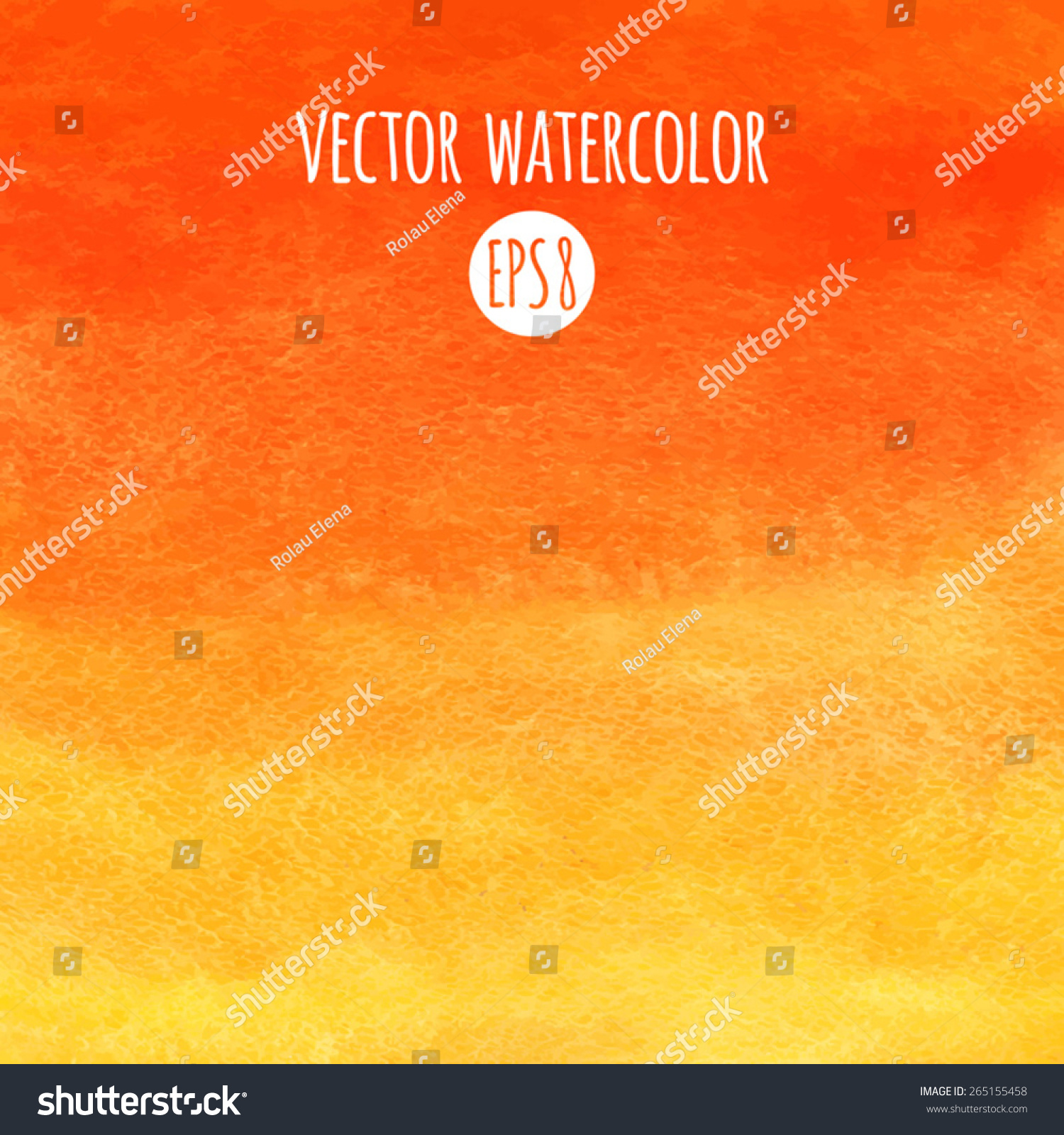 Stock Vector Fire Or