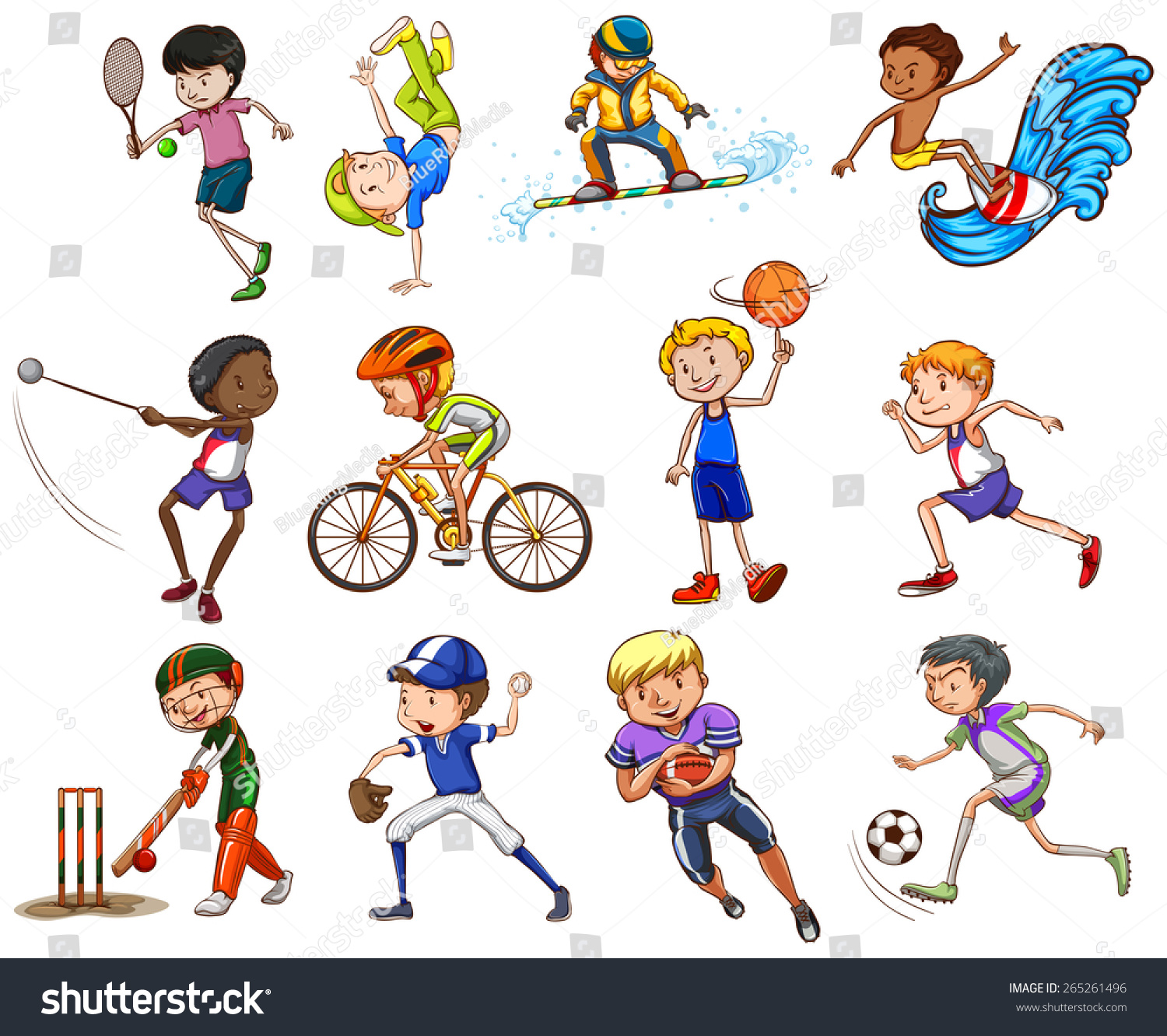 Stock Photography Doodle Kids Faces Pattern Black White Vector Illustration Image35749592 furthermore RunLenarun likewise Blue Gold Printable Word Puzzle For also Stock Vector Set Of Boys Playing Different Kinds Of Sports furthermore Free Vector Adventure Badges. on outdoor doodles