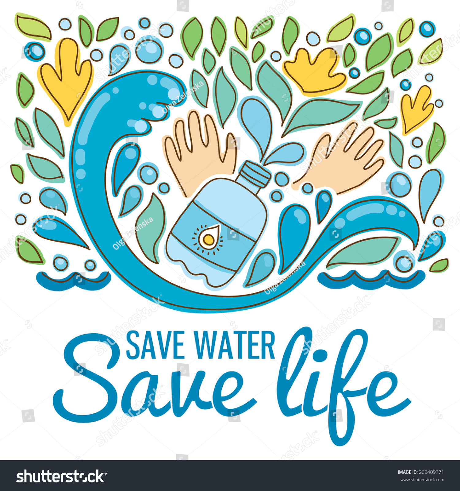 about 200 words on save water save life Water is the source of life we cannot live without read our save water essay to help you handle such an assignment  this can save from 30 to 200 liters of water .