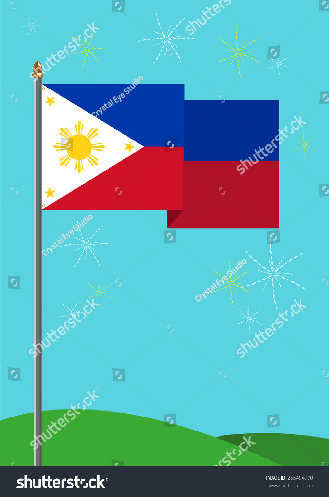 Phillipines Clipart Philippine Flag Pencil Gm Alternator Wire Schematic