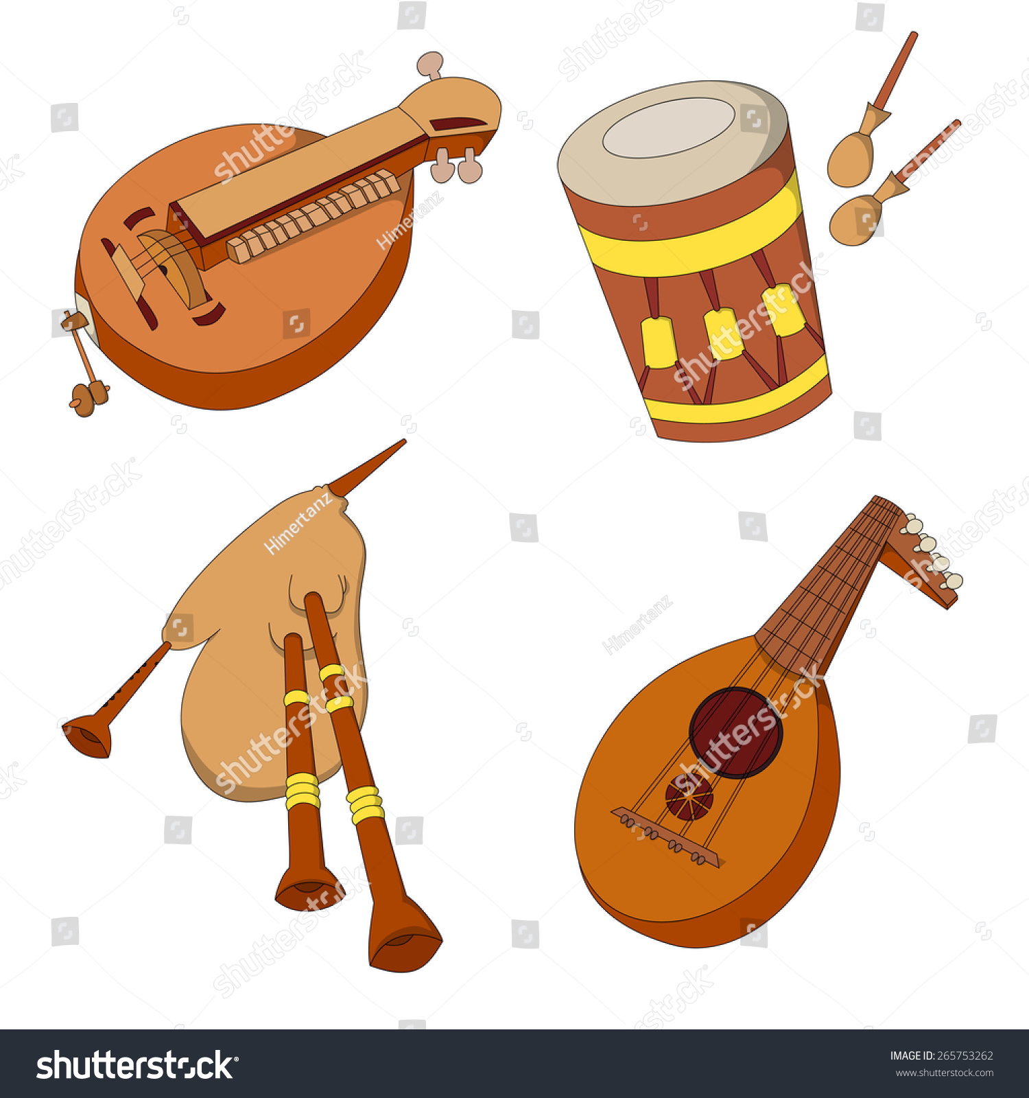medieval and renaissance instruments Start studying music 108 unit 2 learn from the medieval, renaissance musical instruments in medieval and renaissance europe were categorized as.