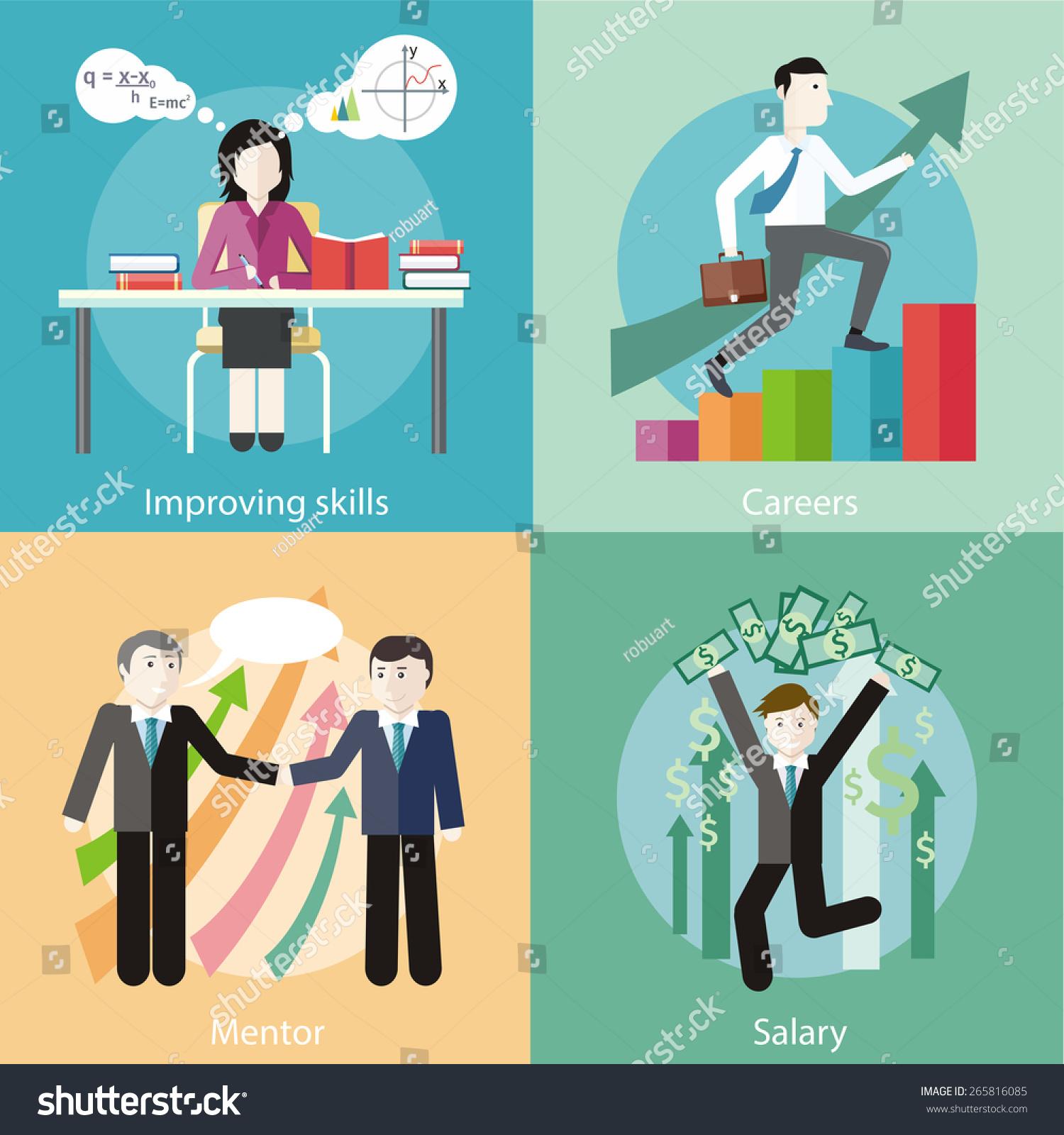 Knowledge economy training re training