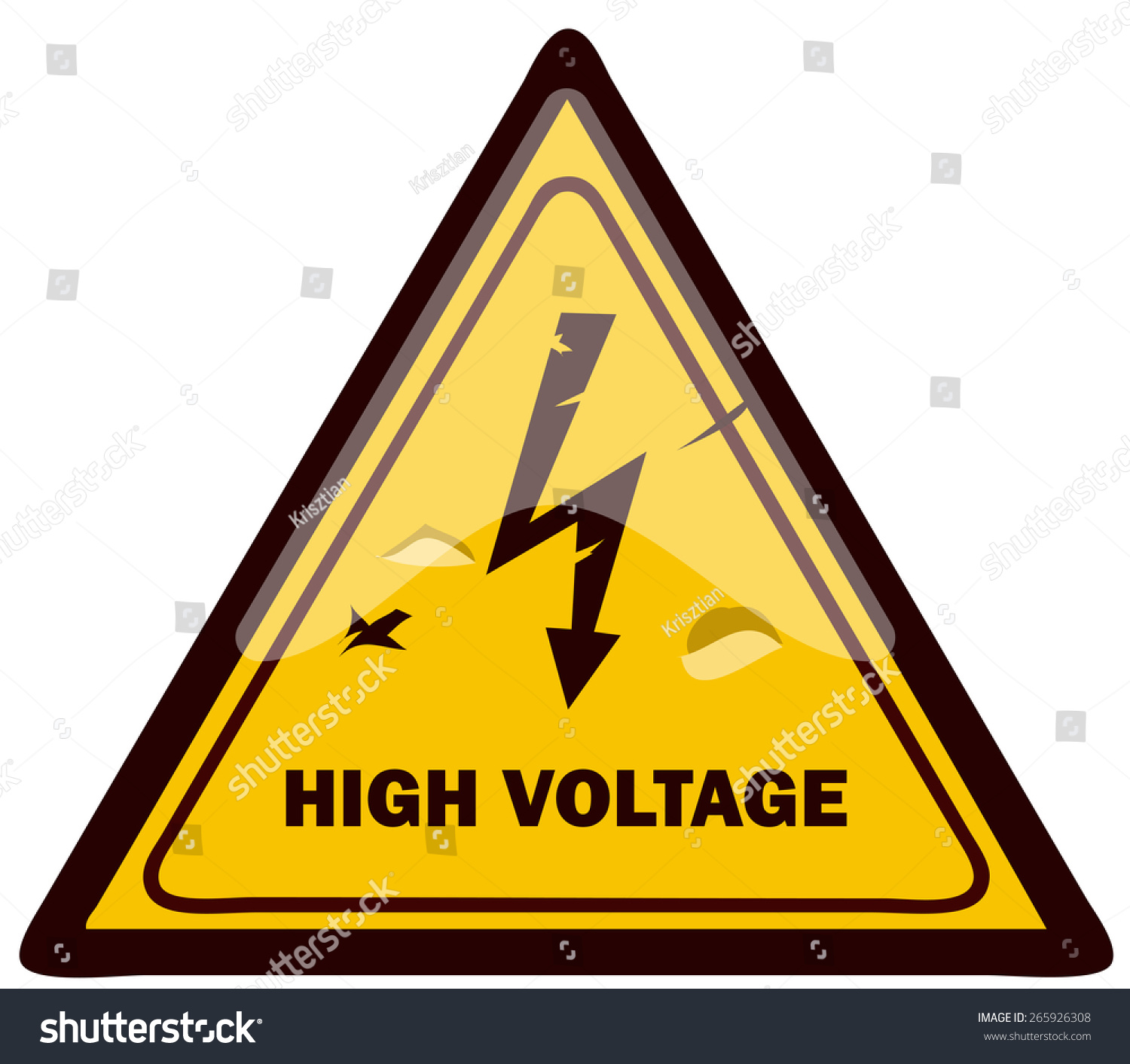 how to get high voltage license