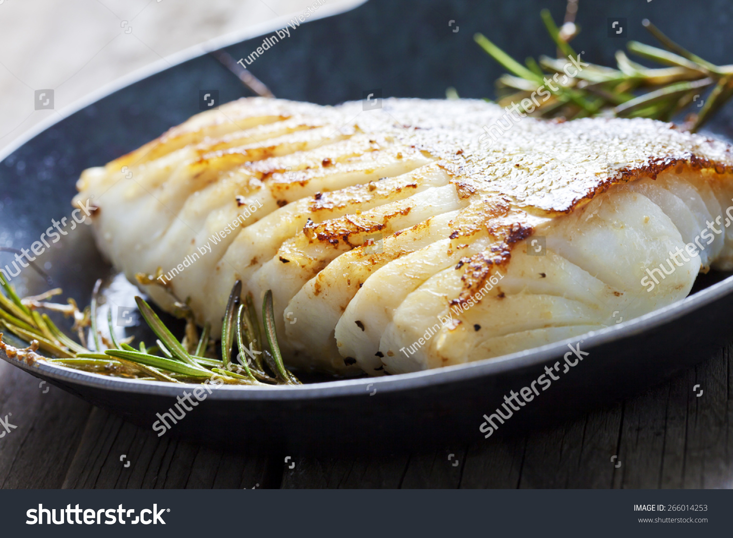 how to cook cod in frying pan