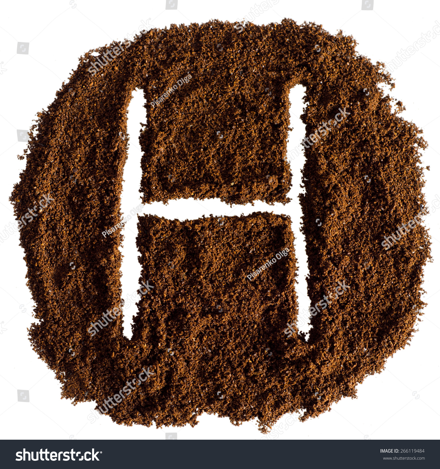 ground coffee stock photo - photo #26