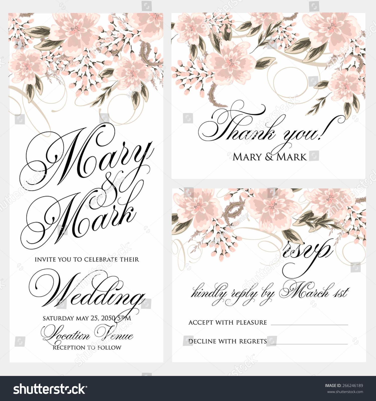 receiving wedding invitation after rsvp date - 28 images - wedding ...