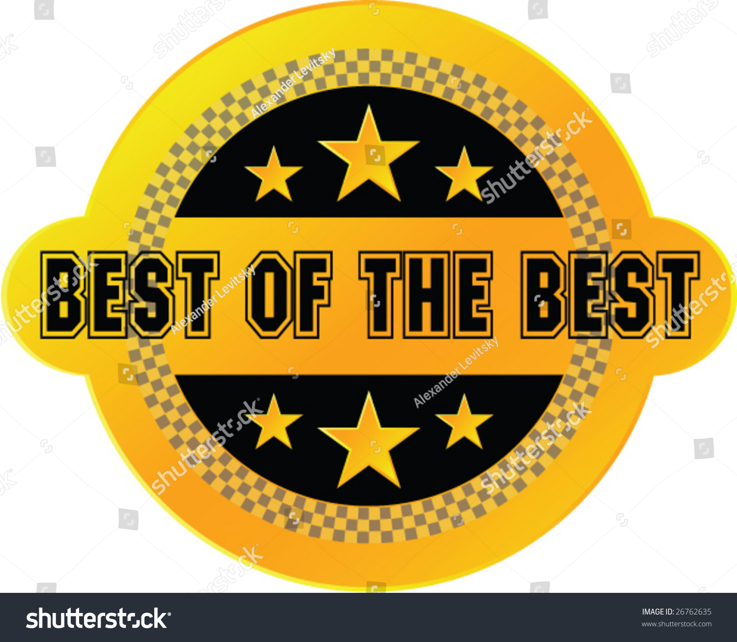 Best of the best series exclusive 10