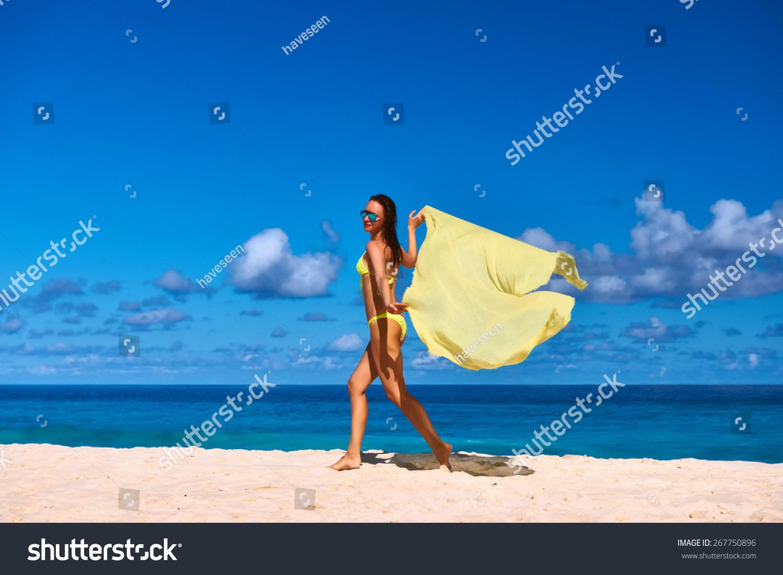 seychelles women