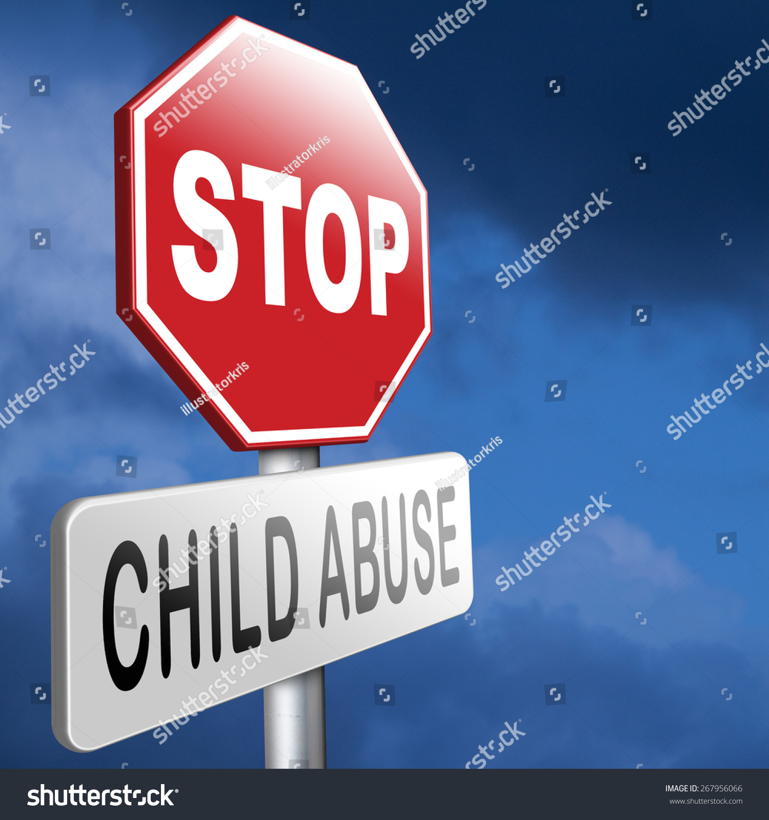 the physical and psychological abuses on children and the need to deal with the problem You know that how parents respond to their children has a big impact on how  children  mental health and substance abuse problems often place the children  in these  adults have long realized that children are vulnerable to physical  harm.