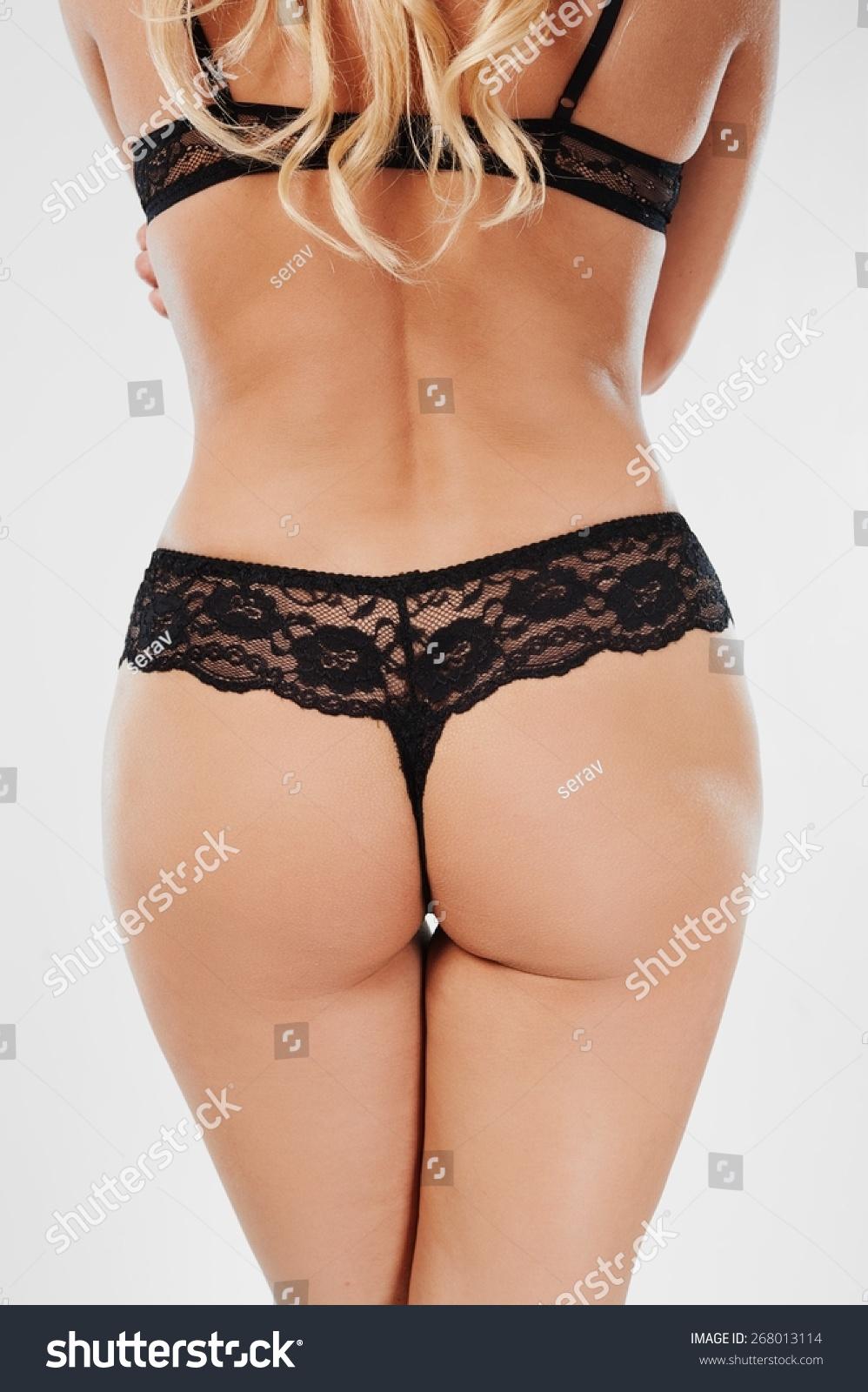 Beautiful Ass Panties Pictures