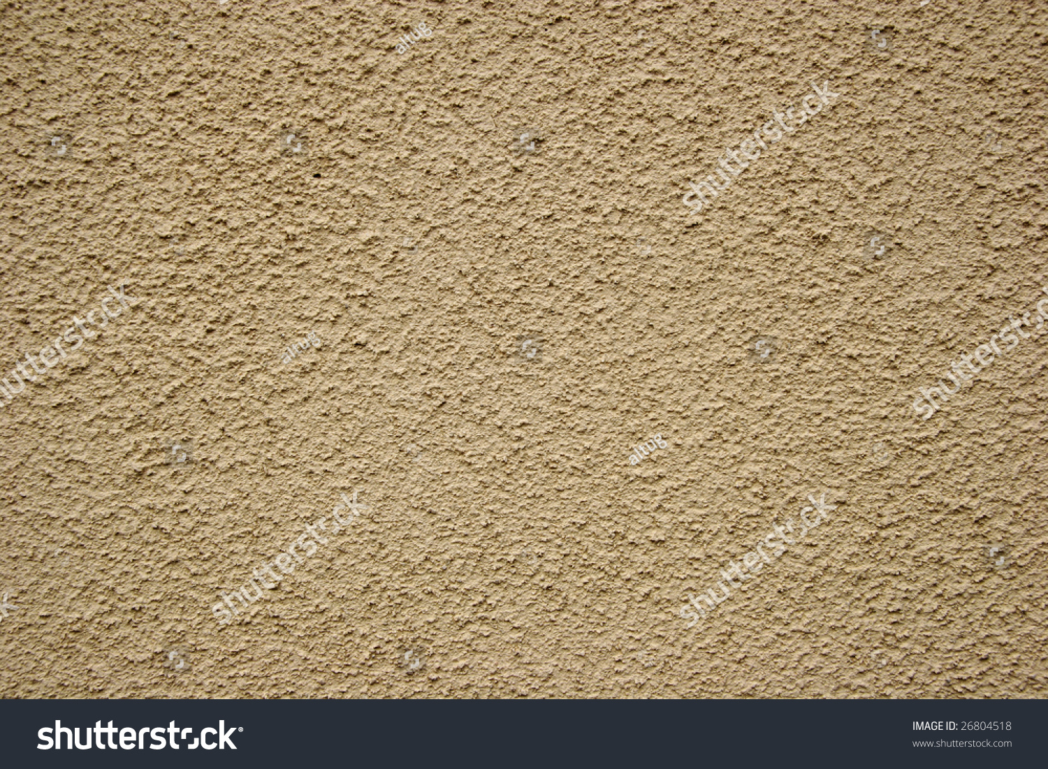 how to create stucco texture