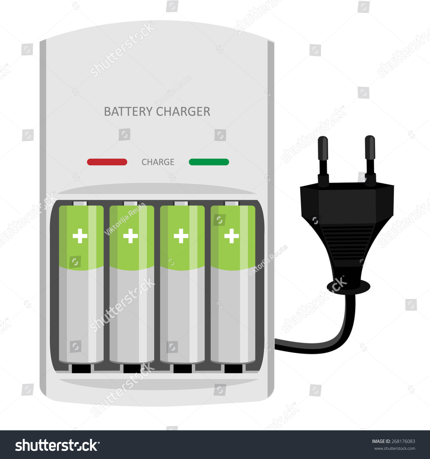 What are battery batteries finger, and what is it 89