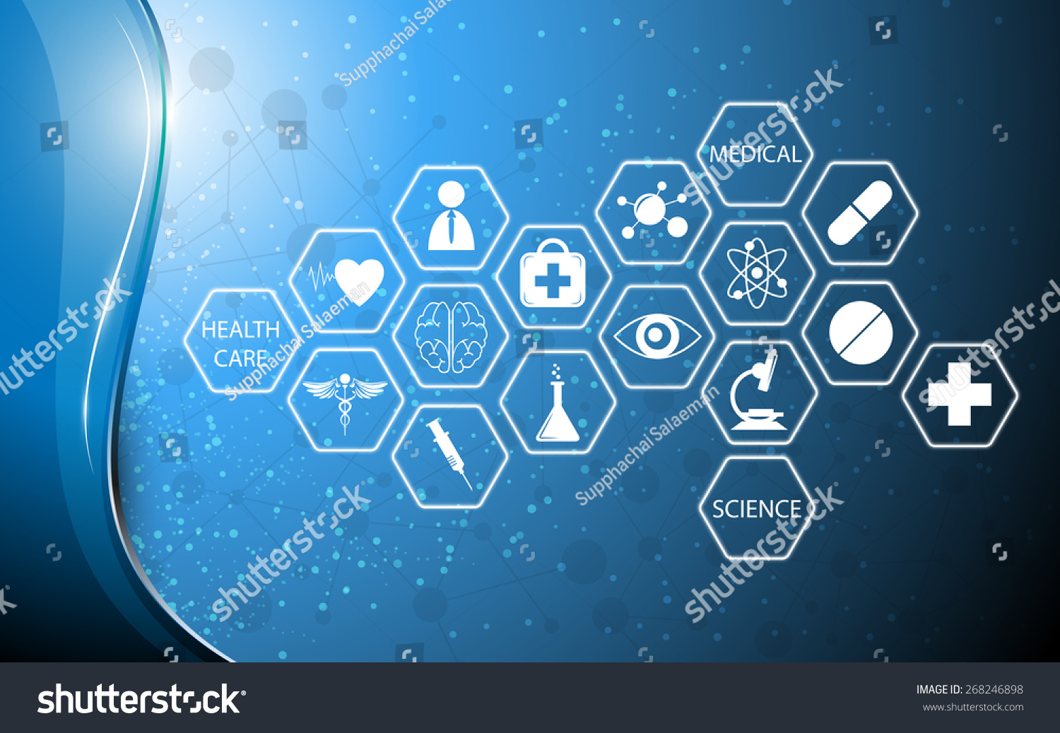 Innovations in medicine. Innovative technologies in medicine