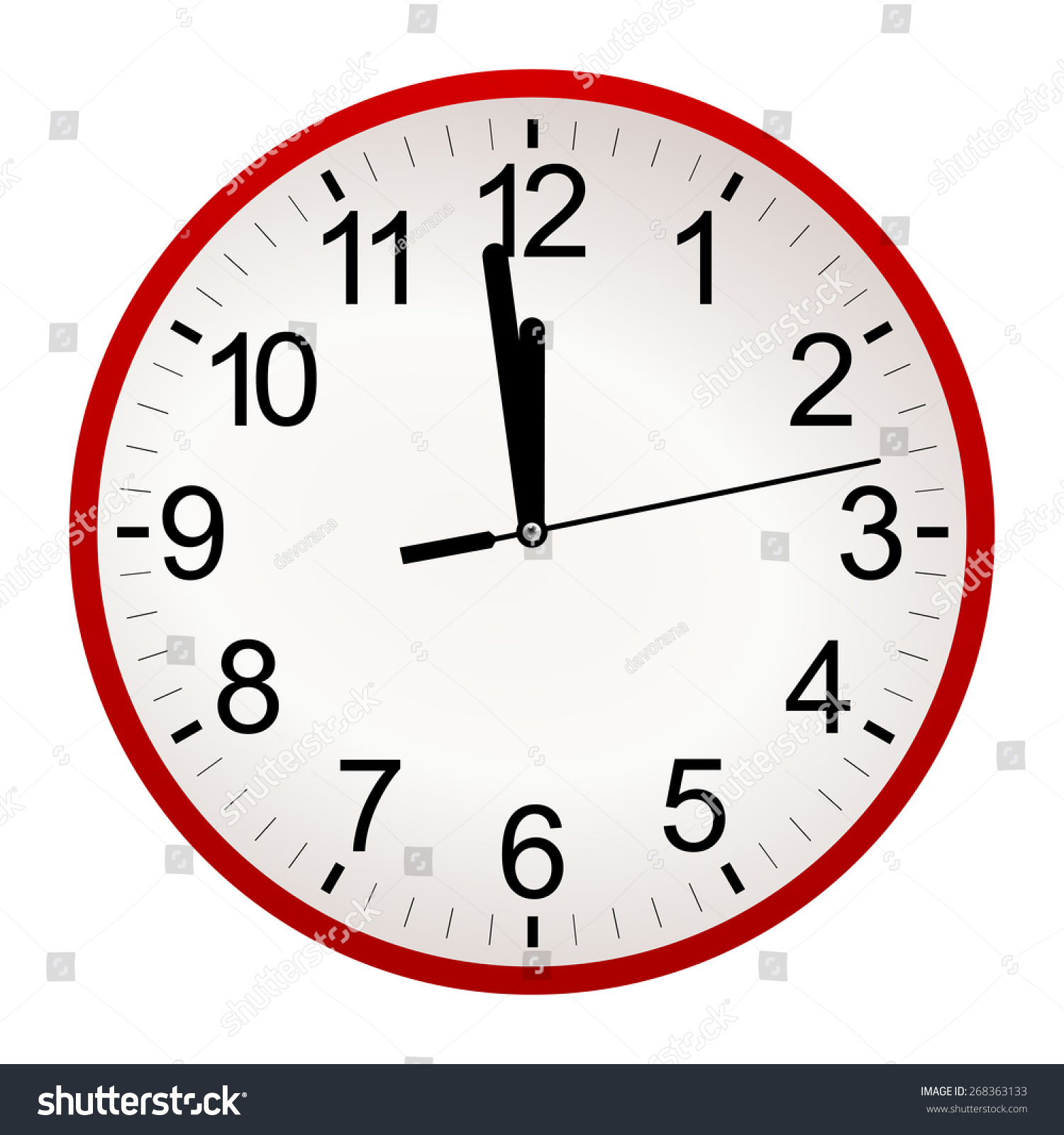 One Minute Timer Clip Art Cliparts